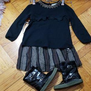 Girls clothing.